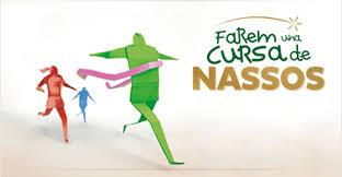Cartel de la Cursa dels Nassos.